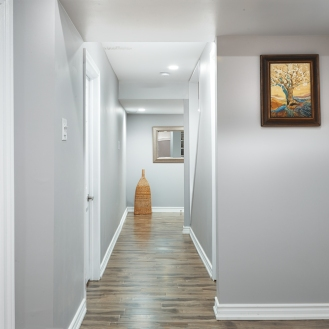 Basement Home Renovation Milton Mississauga Toronto GTA
