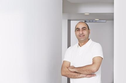 SigmaSix Contracting Mustafa Alazzawi